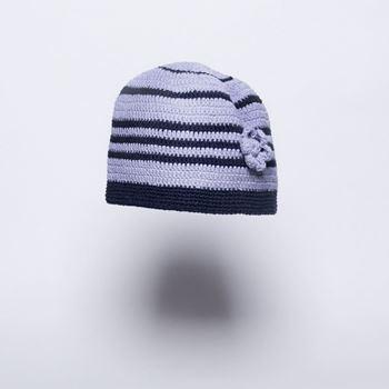 Obrázek pletená čepice