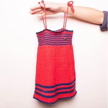 Picture of mini dress