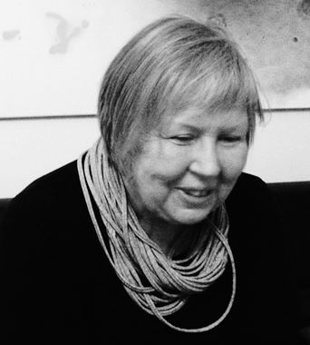 Picture of Olga Ondroušková