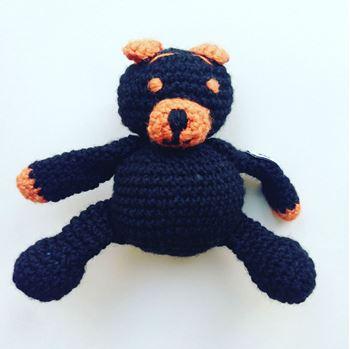 Obrázek medvěd